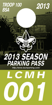 LCMH Lot